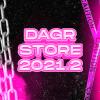DAGR Store 21.2