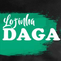 Logo Lojinha do DAGA